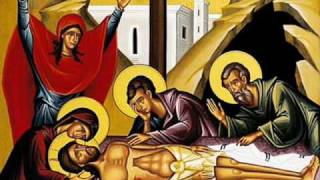 Hymns from The Holy Week 2 تراتيل من أَسبوع الآلام