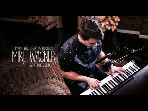 Mike Wagner Live At Echoes Studio