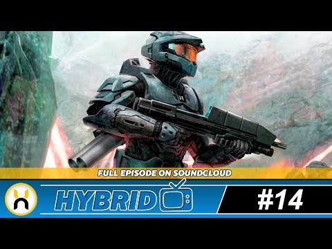Halo TV Show Updates from Showtime! | Hybrid TV #14