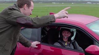 Sir Chris Hoy Talks Through His Lap - Top Gear thumbnail