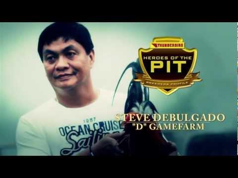 THB - Heroes of the PIT (feat. Steve Debulgado)