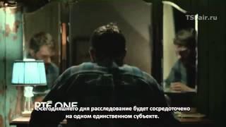 Трейлер ко второму сезону сериала «Крах»  для  RTÉ One (русские субтитры)