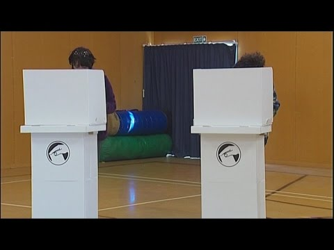 Maori electorates to watch next year