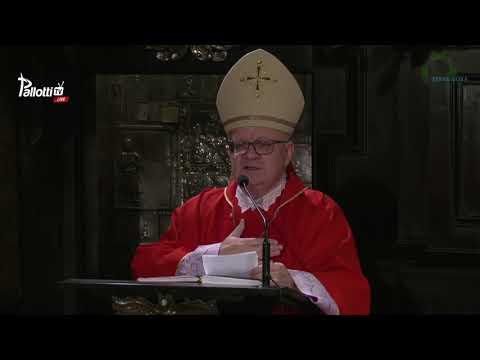 Homilia - bp Andrzej Czaja - #Rekolekcje dla wszystkich