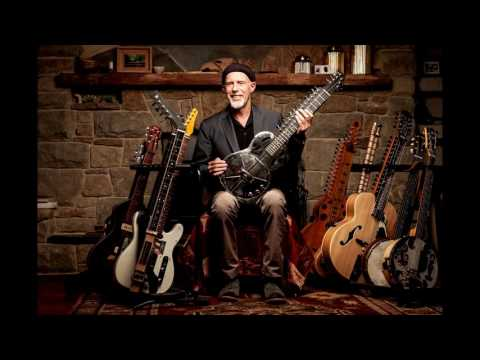 Harry Manx - Blueswalk