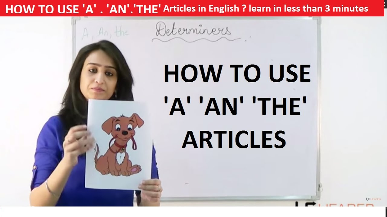 Article english grammar in use with answers