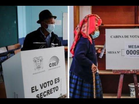 2021, año de elecciones en América Latina