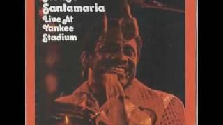 Mongo Santamaria - Black Dice