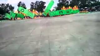 BACAO FESTIVAL 2016 PSHS TRIBU RANG-TAY