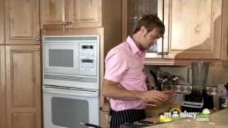 How To Make A Garlic Mayonnaise