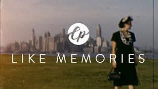Cinematic Pop - Like Memories