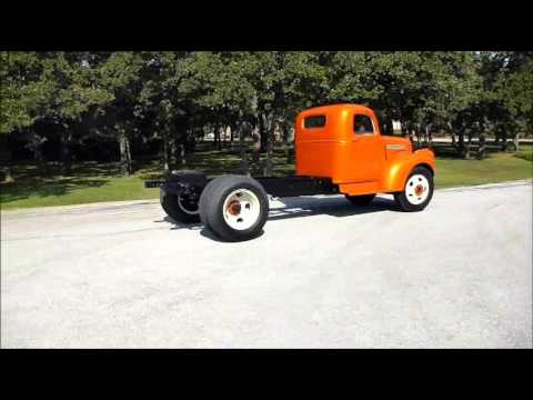 1939 Chevrolet 1 1 2 Ton Dually Classical Gas Motors