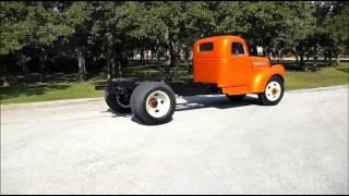 1939 Chevrolet 1 1/2 Ton Dually - Classical Gas Motors