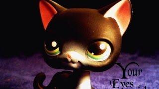 LPS : Your eyes серия 4  -  Расскажи мне историю