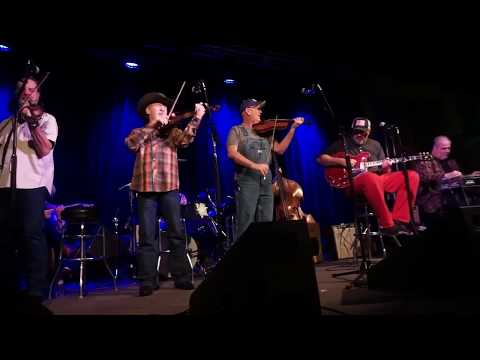 The Time Jumpers — Stompin' at the Station written by Andy Reiss