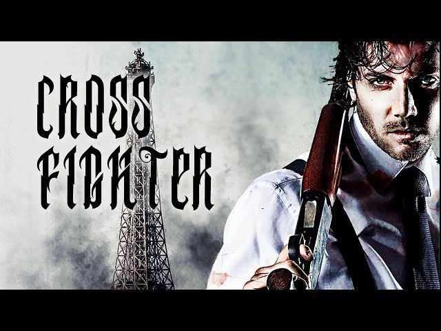 Crossfighter (Action, kompletter Thriller auf Deutsch, ganze Filme anschauen)