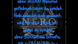 Vega - Intro (Track 1 Nero 2013) NEU Lyrics Deutsche Rap