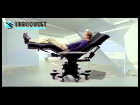 Bariatric Zero Gravity Recliner Office Chair
