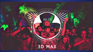 7up Madras Gig-Raati Remix (BASS BOOSTED)   3D MAX  