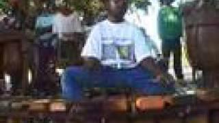 Venancio Mbande - Chopi Timbila