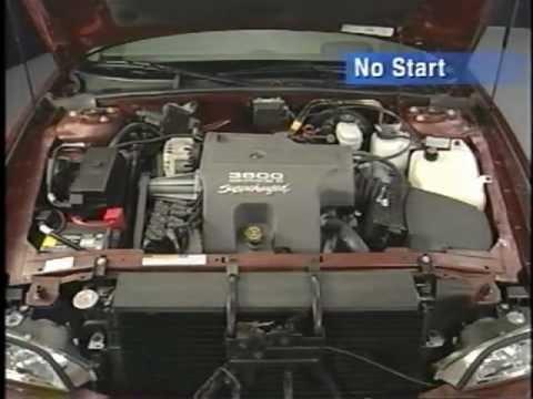 buick - electrical diagnosis & repair (1997)