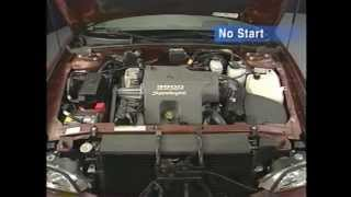 Buick - Electrical Diagnosis & Repair (1997)