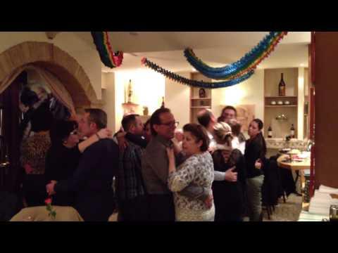 La Famiglia Karaoke 18.01.2014 Anteprima