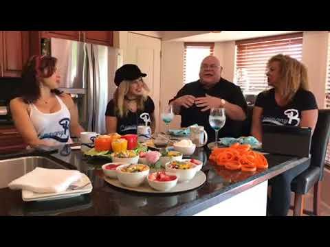 Company B Music - In the Kitchen with  Dj Leo Vela