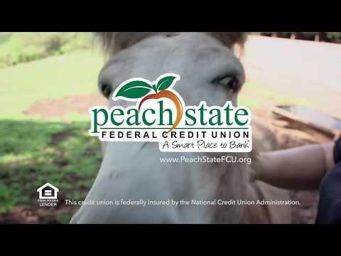 Peach State Stories - Terri's Story