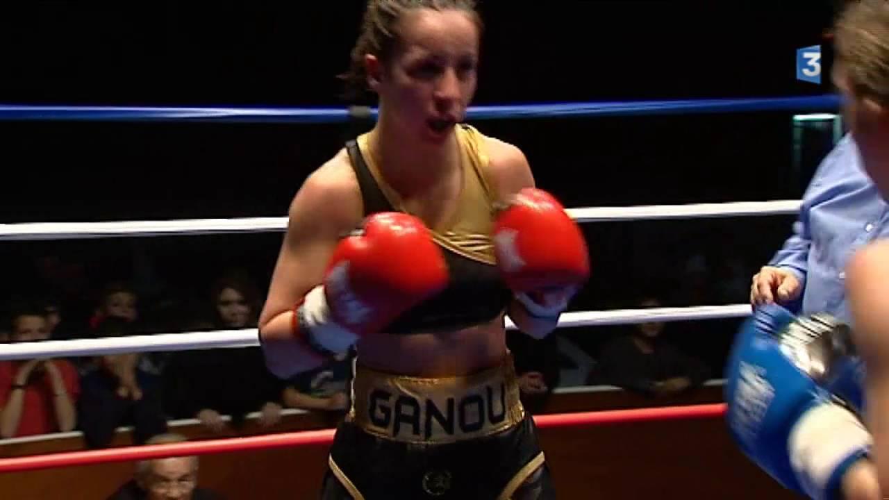 another chance amazing selection sale uk boxe : championnat de France poids mouche