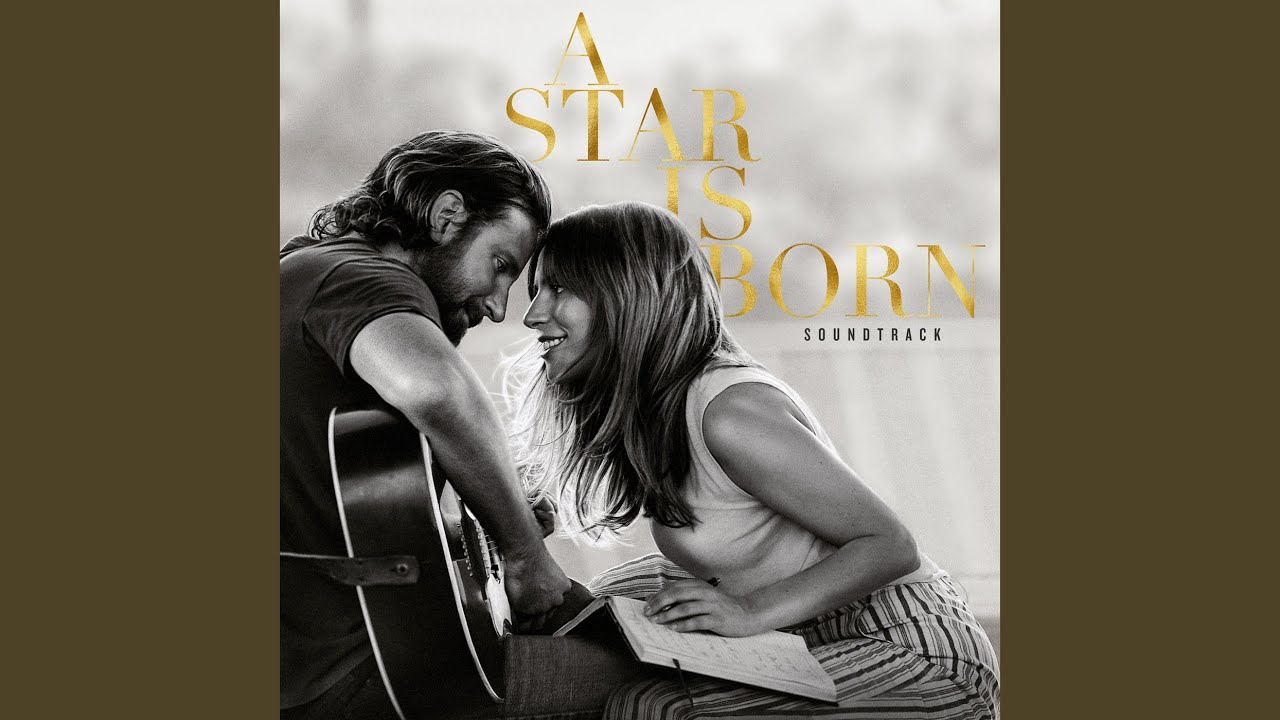 I'll Never Love Again (Film Version - Radio Edit) #1