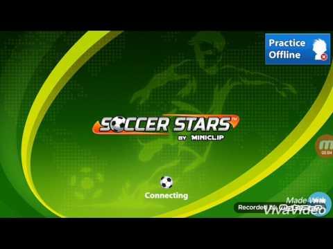 Soccer Stars(Brazil stadium) 😰😰😰😰😰