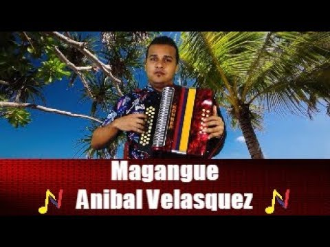Tutorial Acordeon Magangue