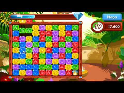 Let's Play Diamond Dash (HD)