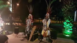 beautiful Latin America music and dance..in Batumi Georgia باتومي جورجيا