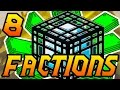 "Minecraft Factions VERSUS: Episode 8 ""RAIDING FOR SPAWNERS!"""