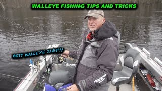 how-to-drag-jigs-for-walleyes-wolf-river-walleye-fishing-tip