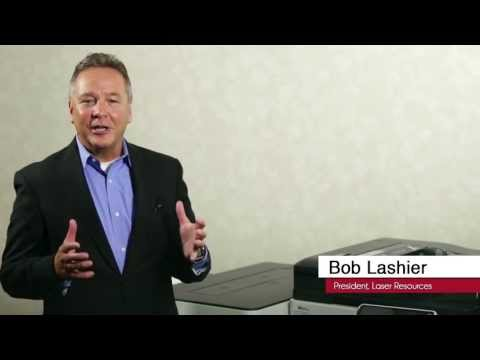 Who Is Laser Resources? Customer Service Beyond Copiers | Iowa