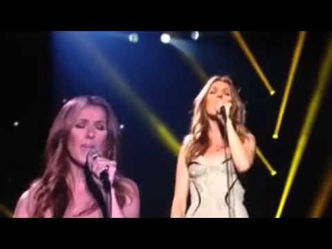 Céline Dion Je Ne Vous Oublie Pas Acapella Live At Bercy 25 11 2013 Youtube