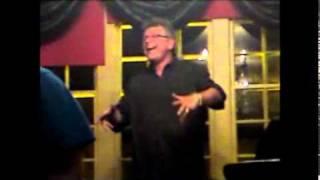 8. Robb Johnson The Man Who Poked Camilla *LIVE* Hove Folk Club June 2011