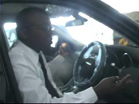 RANGE ROVER SALES DOCUMENTARY IN KENYA