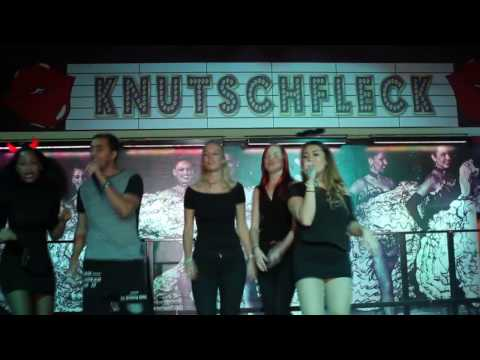 best Karaoke Clips from Berlin Knutschfleck Karaoke Bar