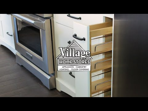 Exceptionnel Pull Out Spice Base Cabinet | Village Home Stores Quad Cities