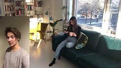 Ensimmäinen näytönpaikka: Linnea Leino | Putous 12. kausi | MTV3