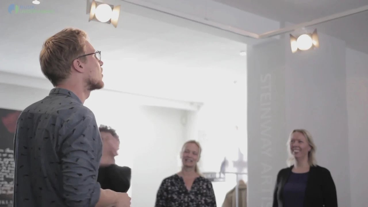 Holdundervisning ved Musikundervisning.dk