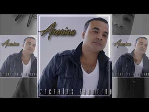 Zacari虂as Ferreira - Asesina (Bachata 2017)