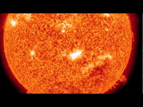 NASA | X-Class: A Guide to Solar Flares