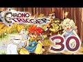 Let's Play Chrono Trigger (German/Blind) [Part 30]-Wo zielst du denn hin?