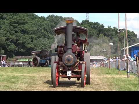 netley marsh   steam vehicles