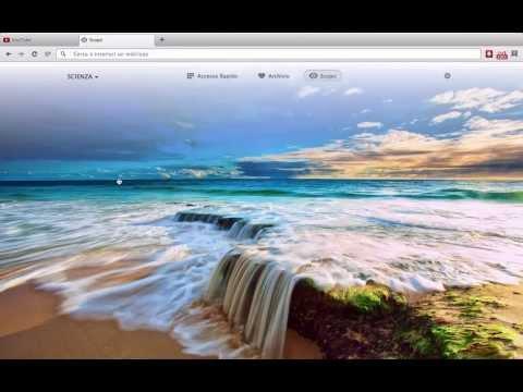 Recensione del browser Opera